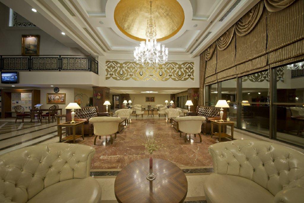 Aydinbey Kings Palace Spa Resort