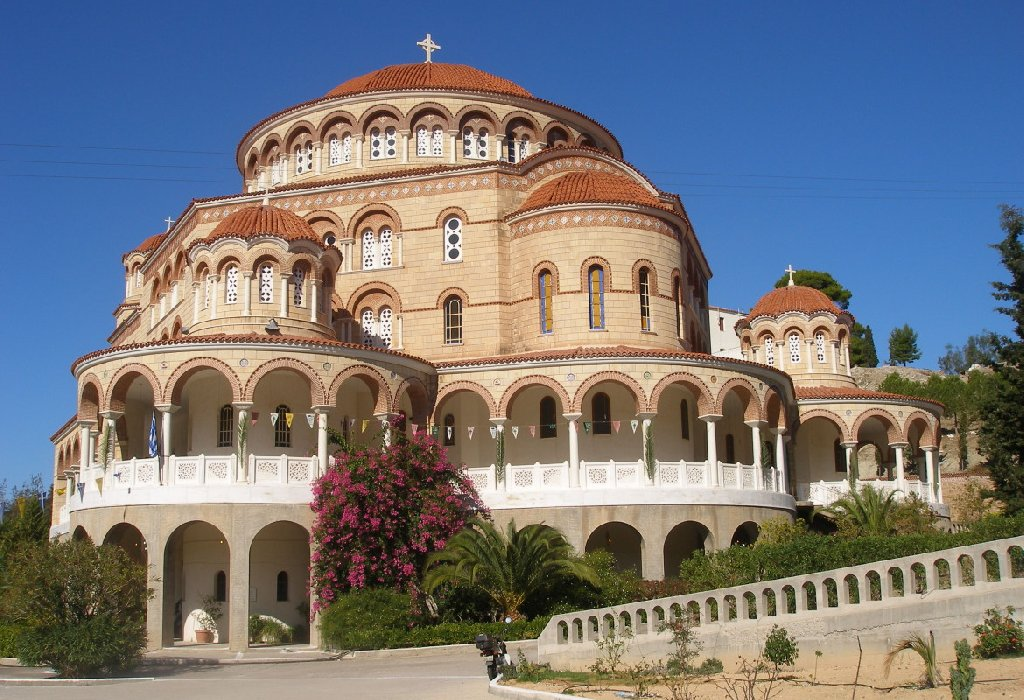 Descopera Grecia spirituala (6 zile)
