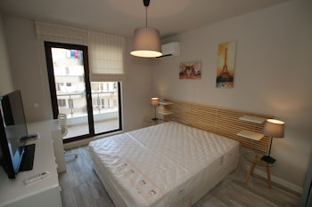 Apartments Angelov