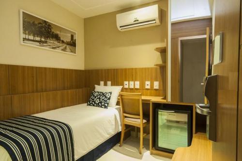 Hotel Atlantico Rio