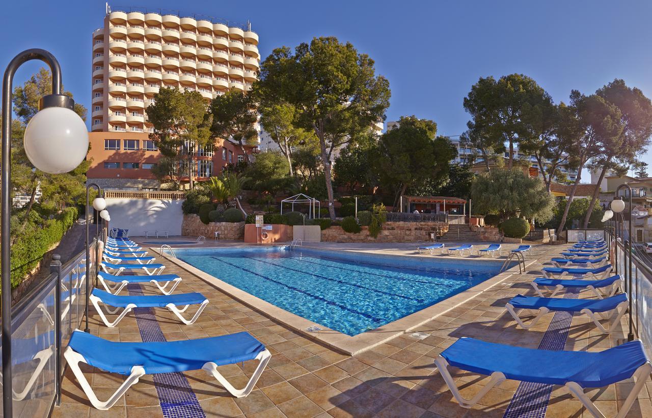 Hotel MLL Blue Bay