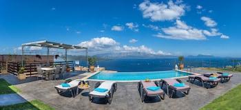 Ionian Heaven Villas