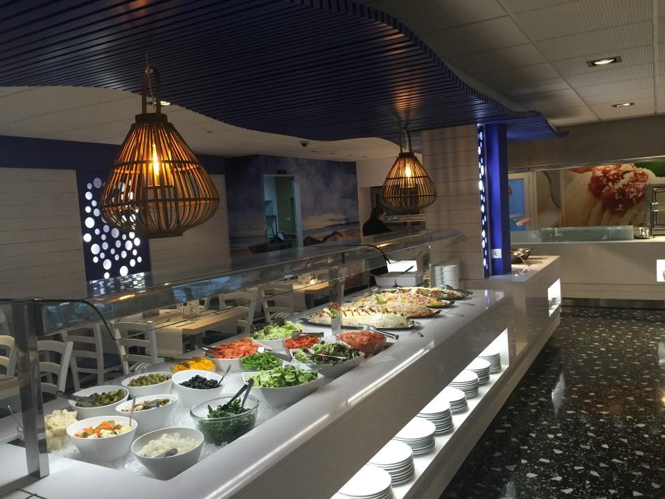 Neptuno Hotel