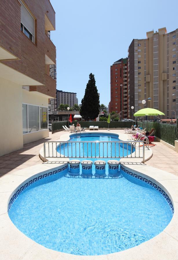Benimar Apartments