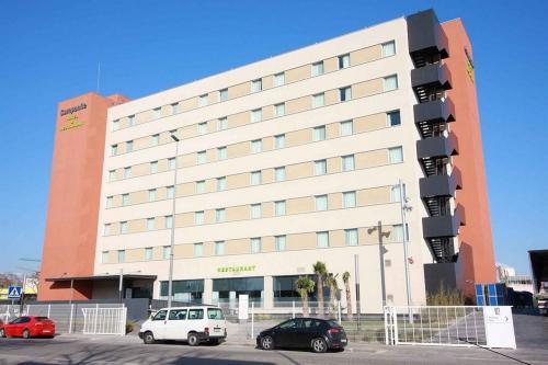 Campanile Barcelona Sud Cornella