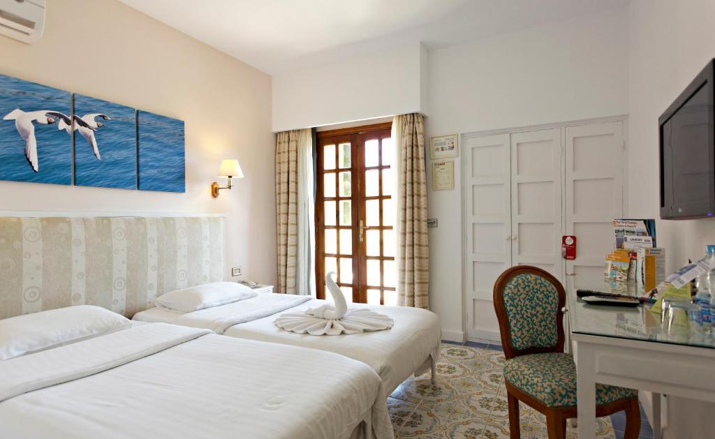 Three Corners Rihana Inn EL GOUNA