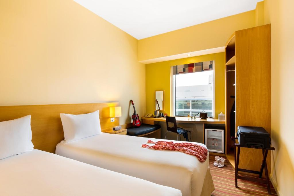 Hotel Ibis Al Rigga