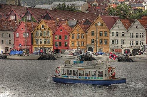 NORVEGIA 2021