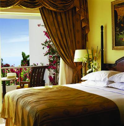 Monte Carlo Resort
