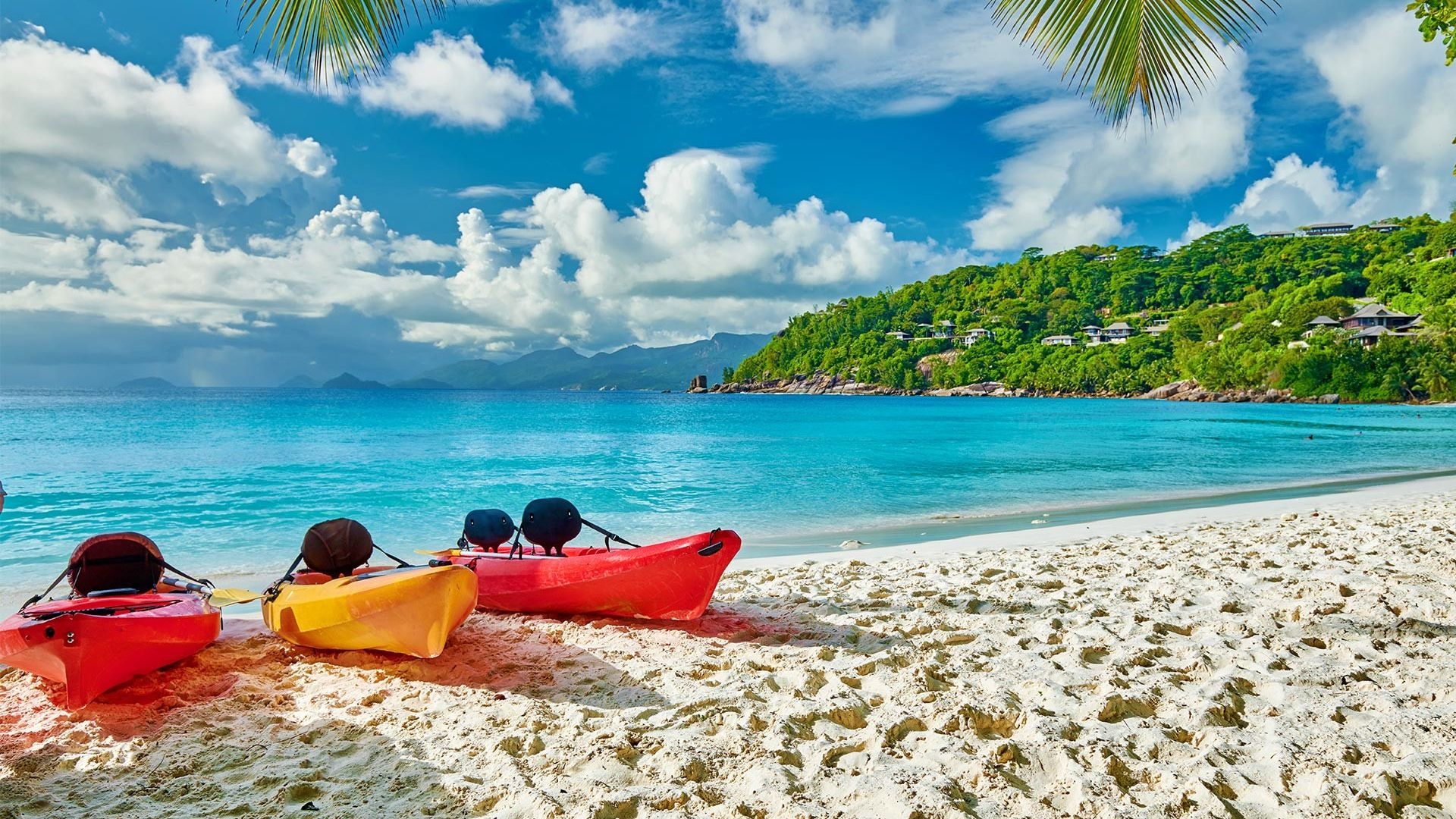 Craciun 2021 - Sejur plaja Insula Mahe, Seychelles, 10 zile