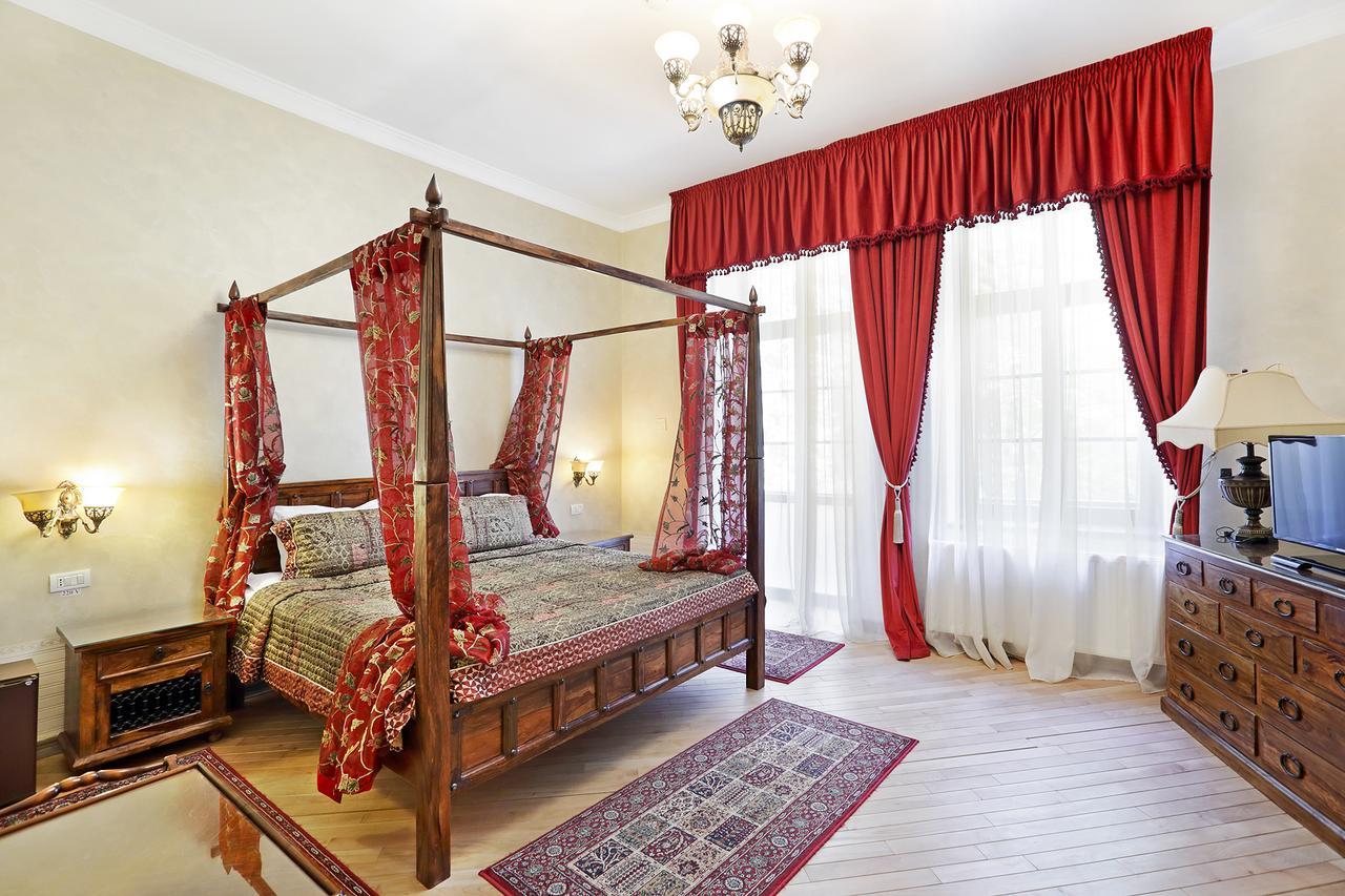 Paste - Hotel Regal 1880
