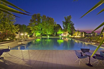 Cronwell Platamon Resort- Ultra All Inclusive