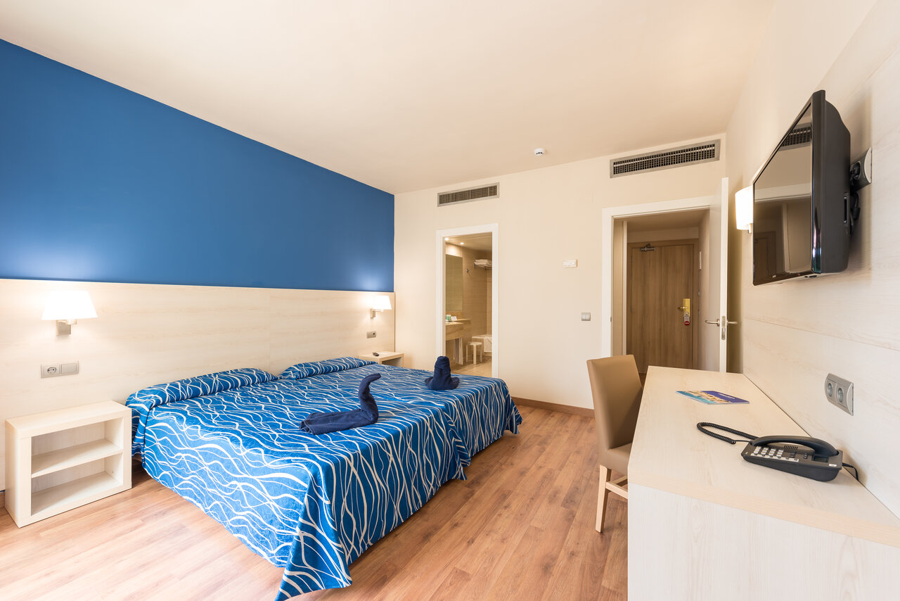 Delta Mallorca Hotel Resort