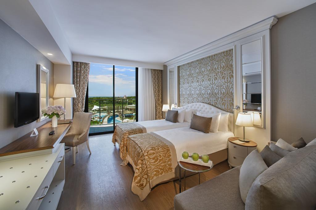 Aska Lara Resort Spa
