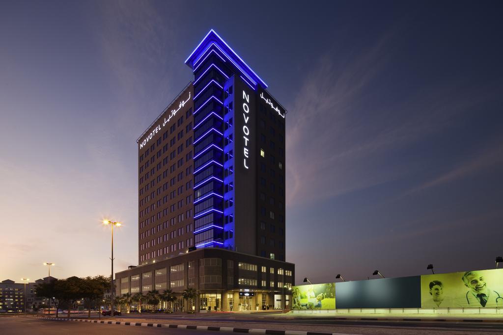 Novotel Healthcare City Bur Dubai
