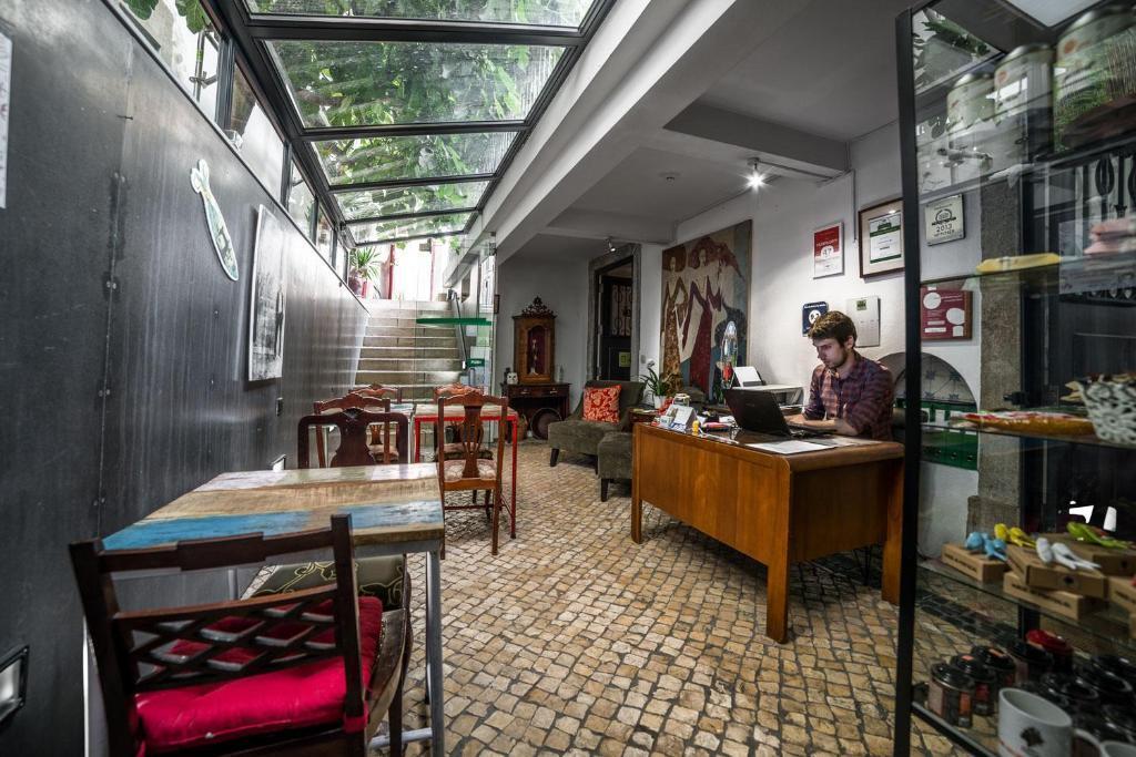 Casa Do Bairro Boutique Guesthouse