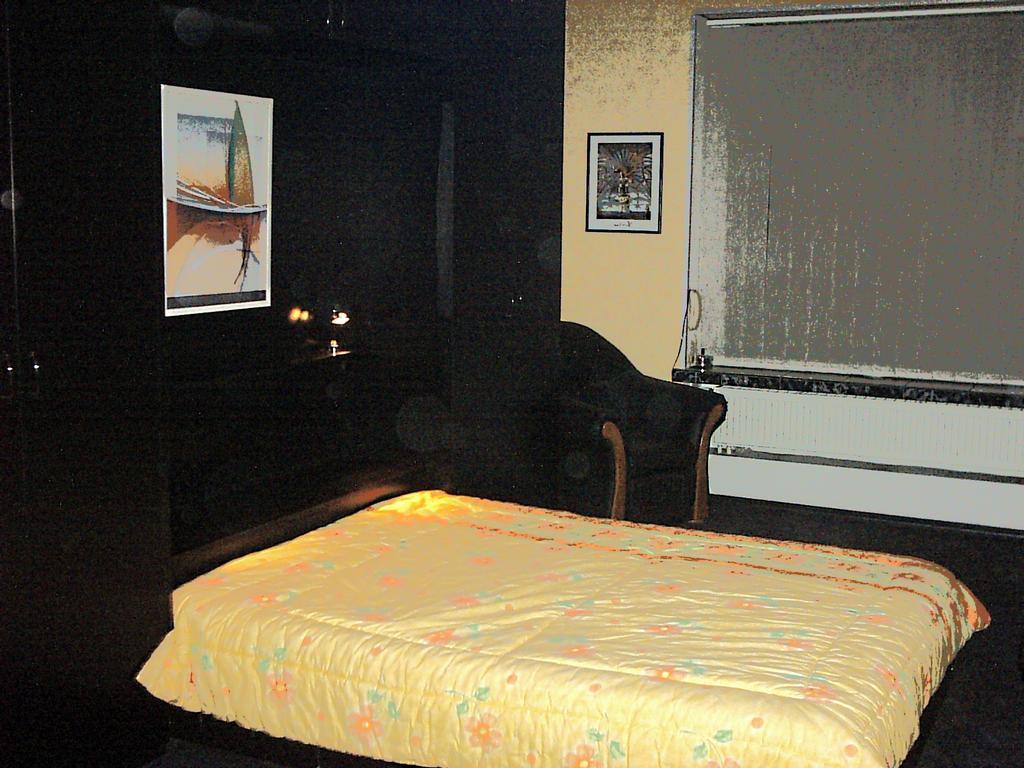 Rompromo Plus Accommodation