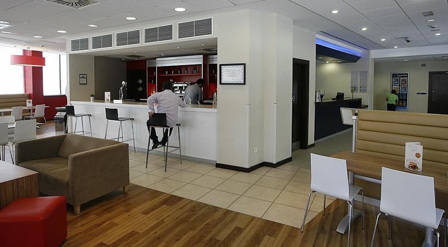 Travelodge Valencia Aeropuerto