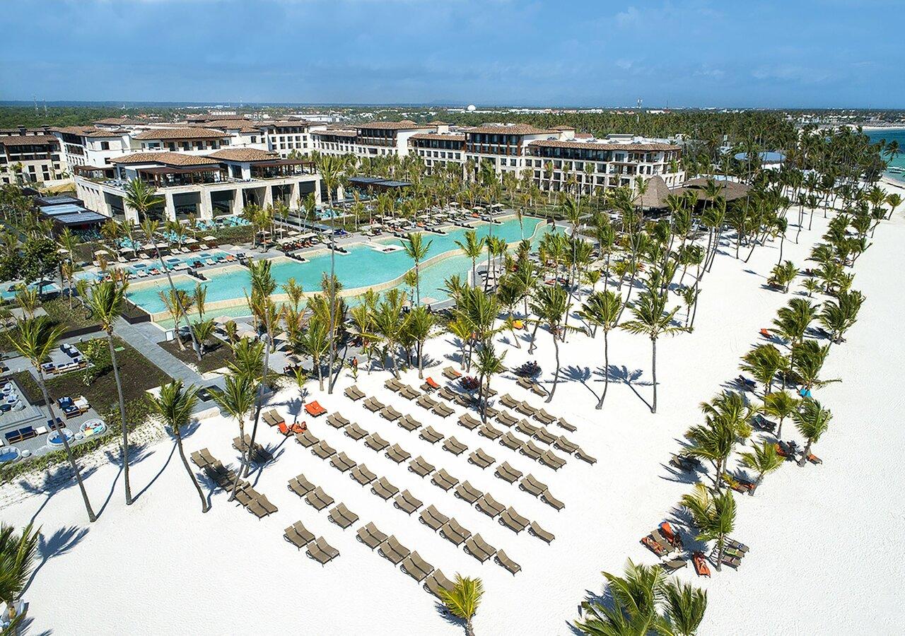 Lopesan Costa BÁvaro Resort Spa And Casino - All Inclusive