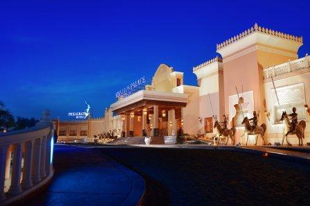 BEACH ALBATROS PALACE