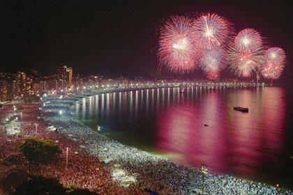 Revelion 2021 - Sejur Rio de Janeiro