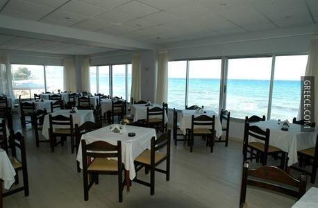 Paradise Beach (recomandat 2*+) (Argassi)