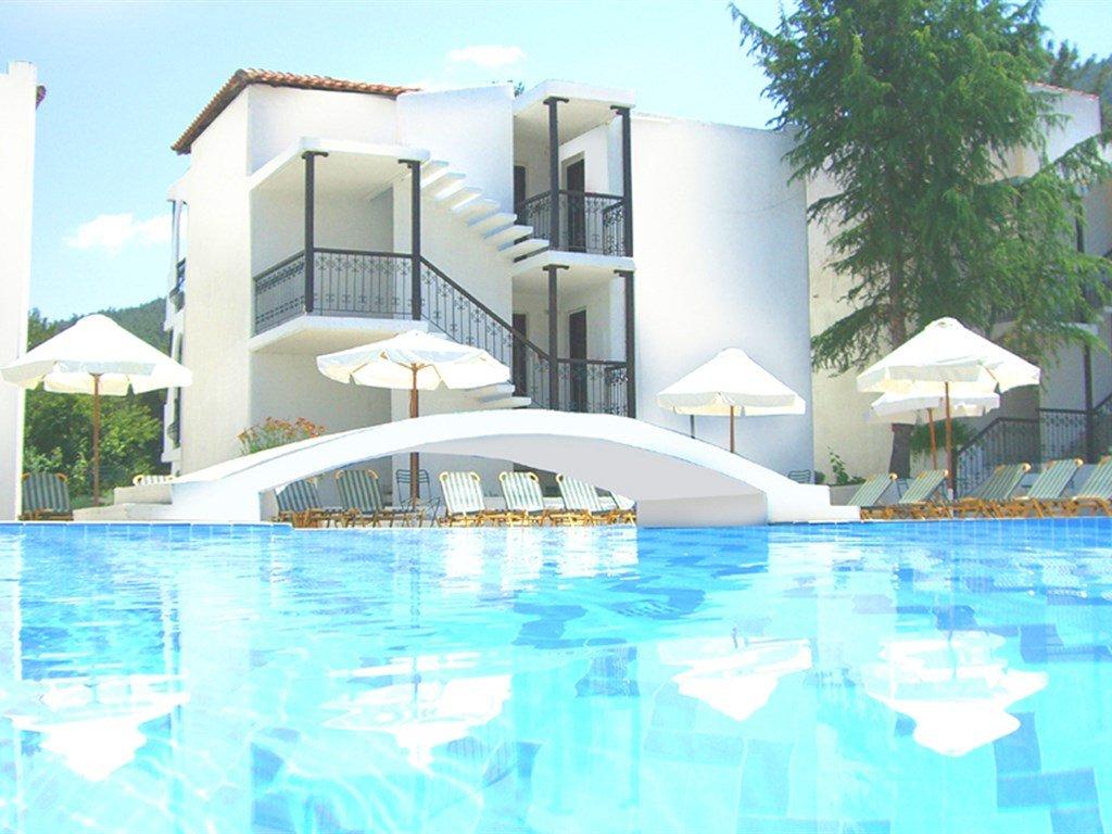 Esperides Sofras Resort (Glikadi)