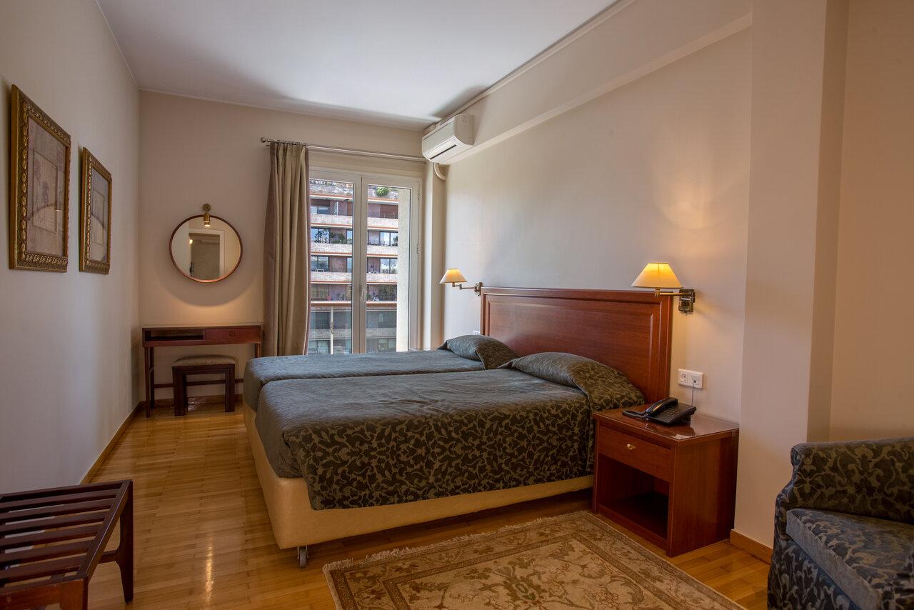 Delice Aparthotel