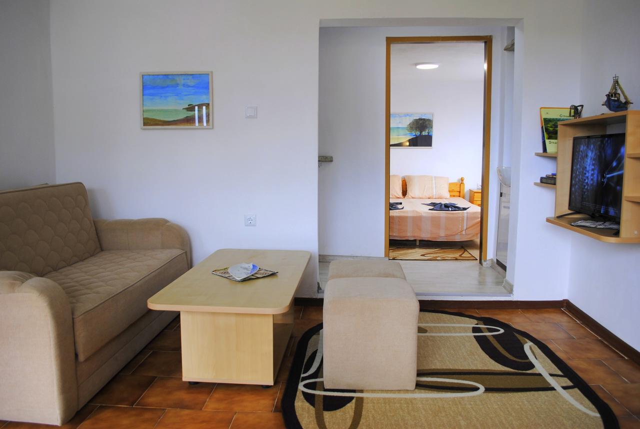 Sinemoria Apartment