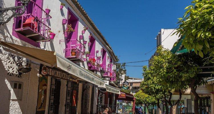 Málaga Inn
