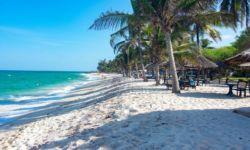 Jacaranda Indian Ocean Beach Club Hotel