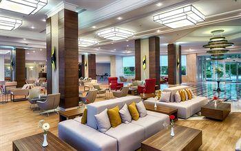 Ma Biche Hotel - All Inclusive
