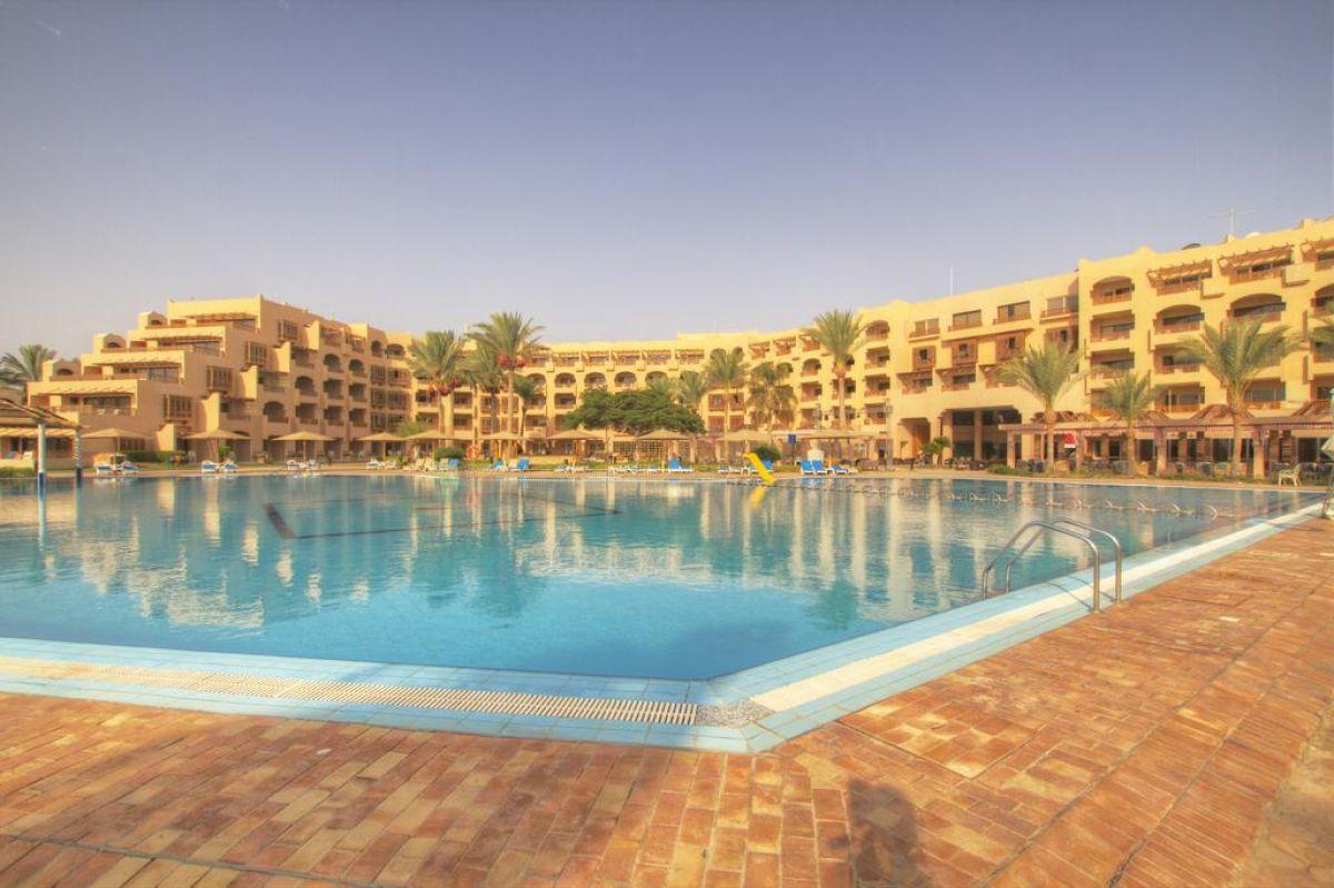 Continental Hotel Hurghada (ex Movenpick)