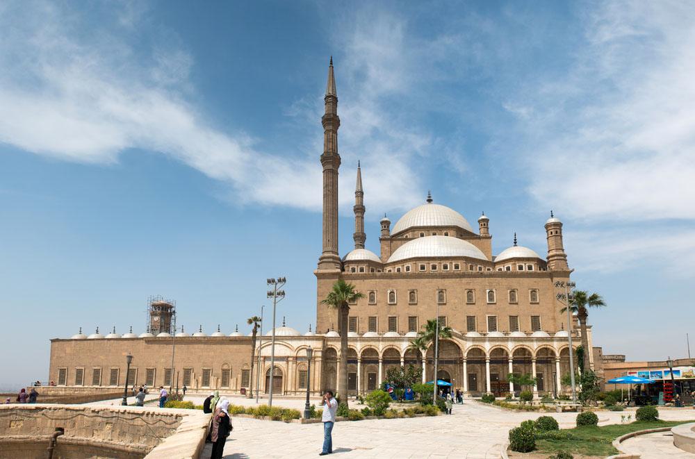 EGIPT - SEJUR SI CROAZIERA PE NIL