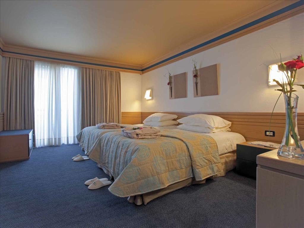 AMILIA MARE (EX HOTEL ALDEMAR PARADISE)