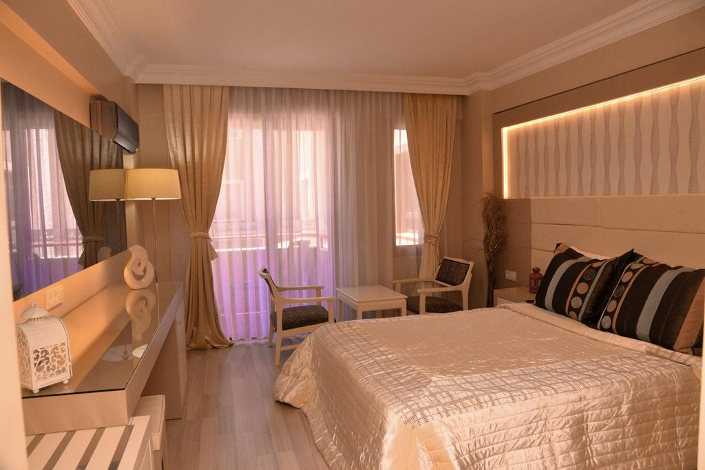 MENDOS GARDEN EXCLUSIVE HOTEL