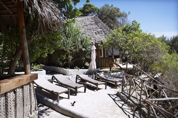 The Island - Pongwe Lodge