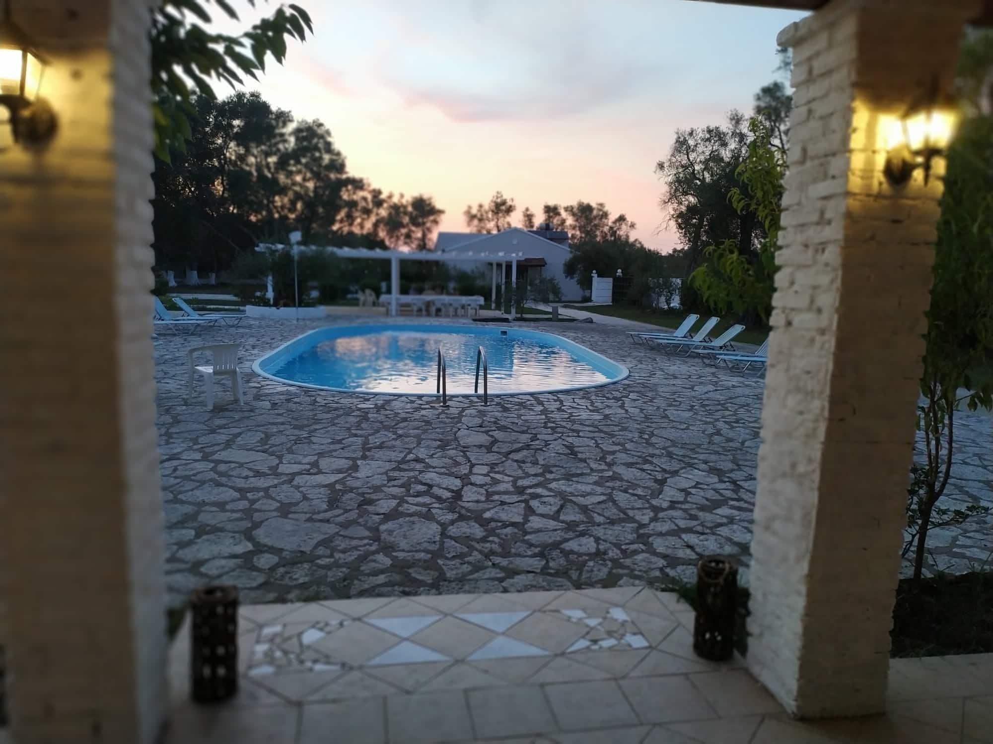 Alykes Family Resort