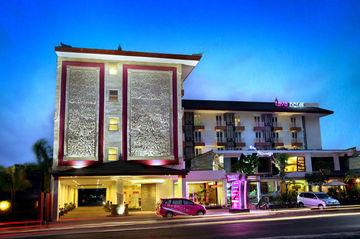 Seminyak Garden Hotel