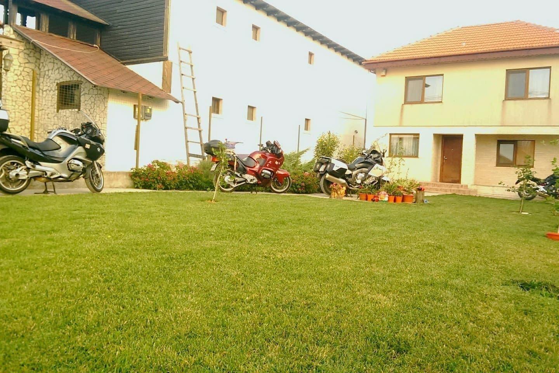 Casa Noastra