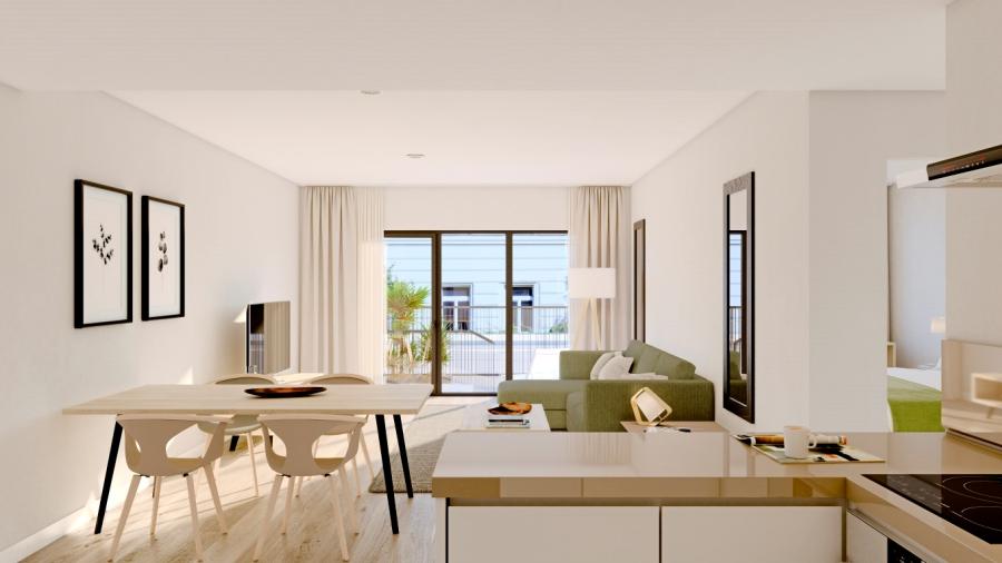 Aparthotel Attica 21 Valles
