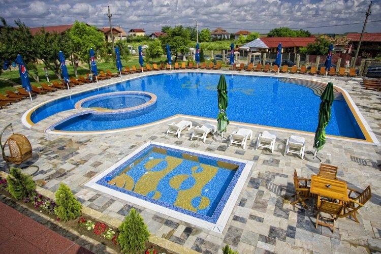 Complex Turistic Club Dor