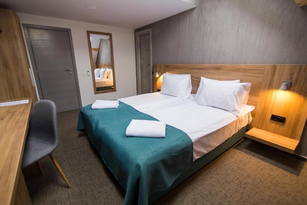 Hotel Subcarpati