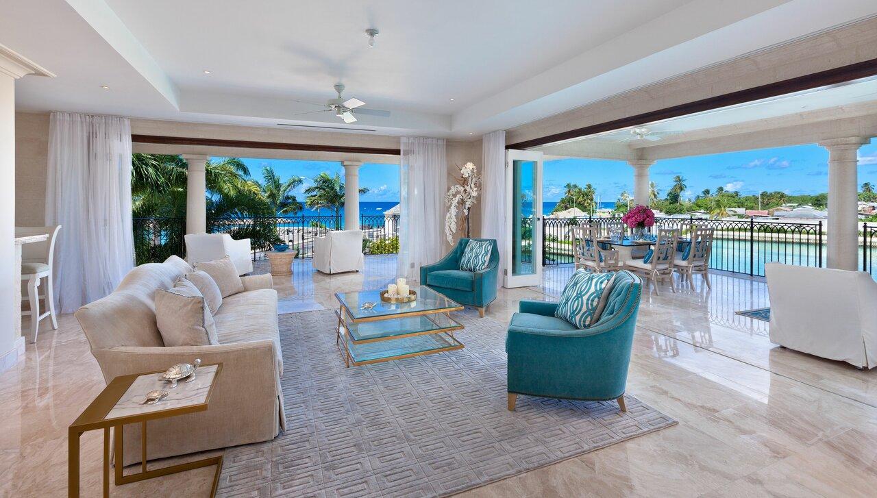 Port Ferdinand Luxury Resort