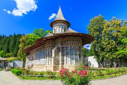Circuit Romania - Bucovina si Delta Dunarii