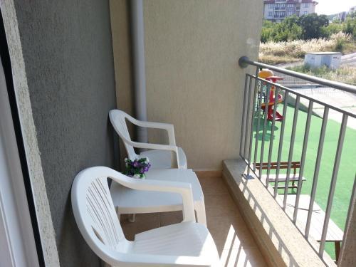 Menada Butterfly Apartment