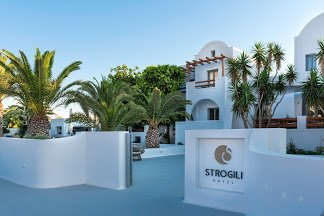 Strogili (Adults Only) (Kamari - Santorini)