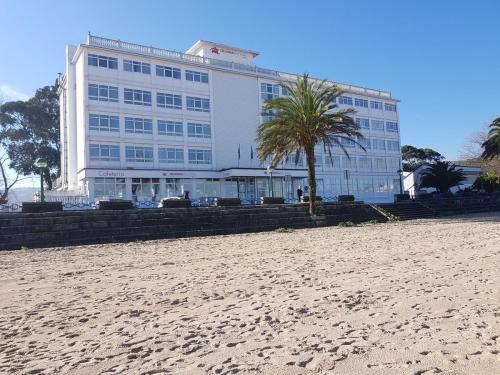 Hotel City House R?as Altas