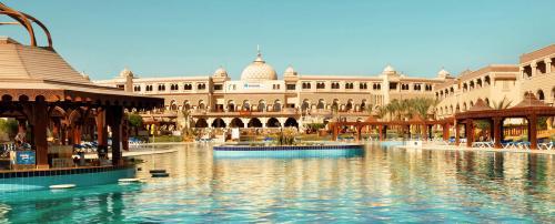 Sunrise Mamlouk Palace