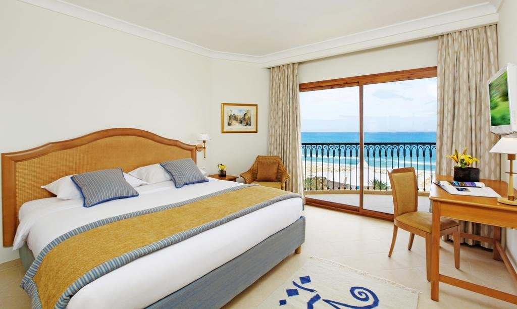 Movenpick Resort Marine and Spa